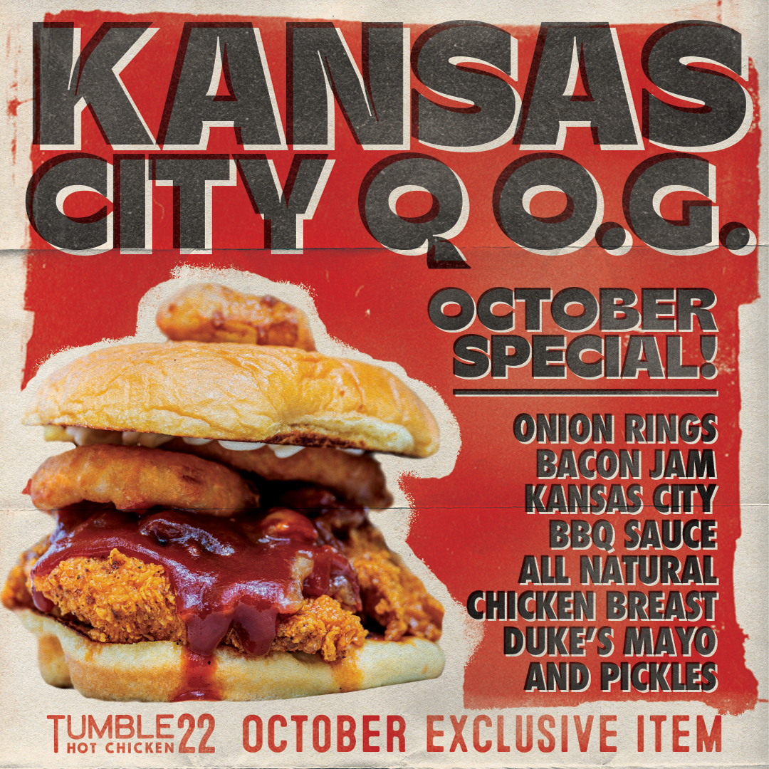 Kansas city Q O.G.